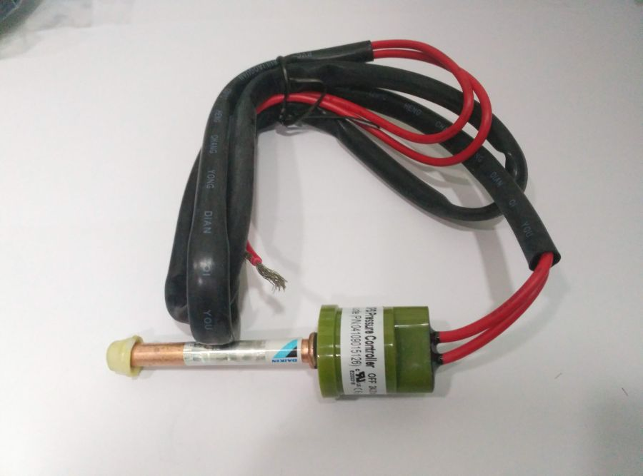 L001796 Pressure Switch 426PSI N/O Local (high) H20PS 24.2bar (off) 29.4bar (on)