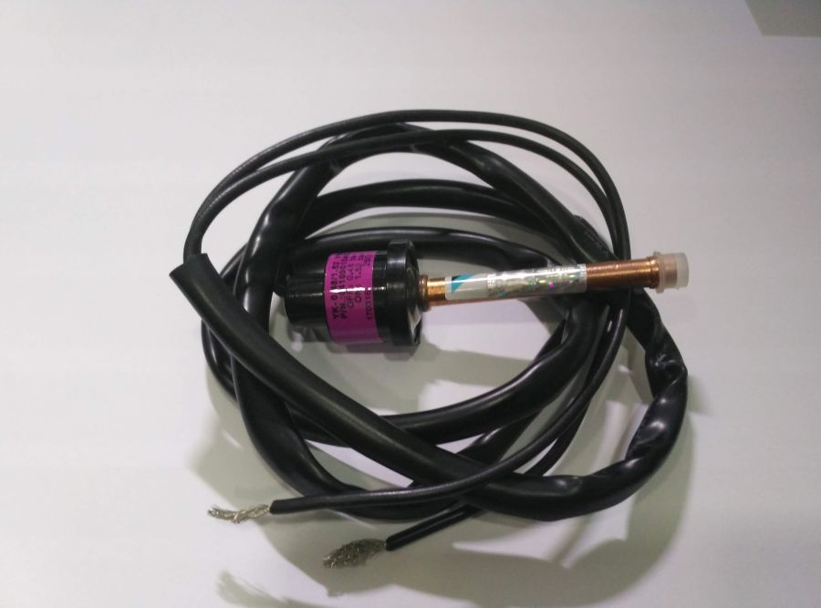 L004800 Pressure Switch Low 0.48BAR YK-0.48/1.52 Pressure control 0.48 bar (off) , 1.52 (on)