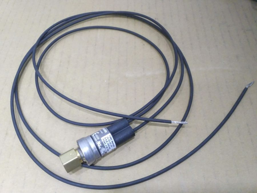 I000295 * HIGH PRESS SWITCH for 50PV series