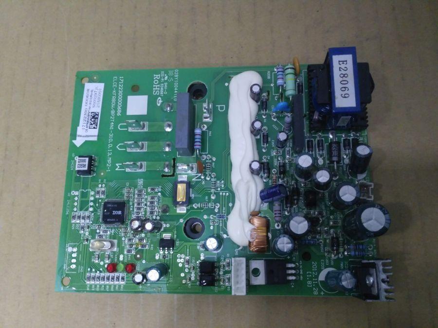 I002021 * PC BOARD FOR 42KCES18V