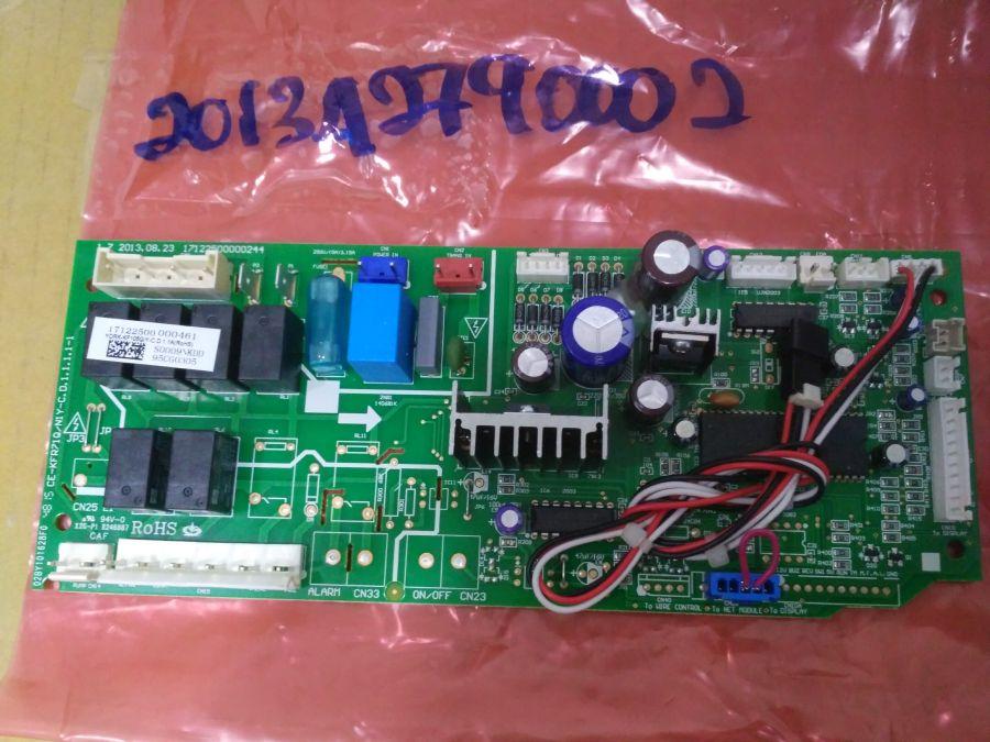 I004453 * PC BOARD FOR 42TNC033