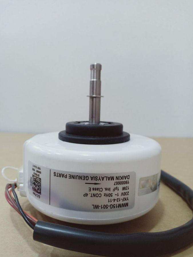 L000410 * MOTOR, MWM15G-501 13W (1UF/440V)