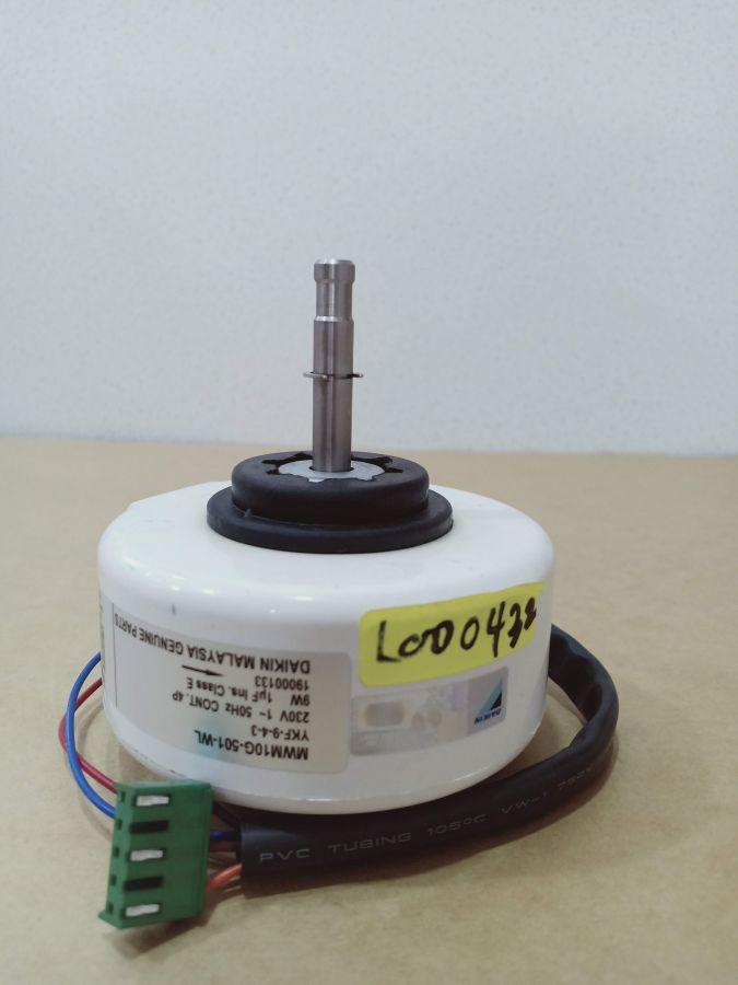 L000432 * MOTOR, MWM10G-501 9/10W